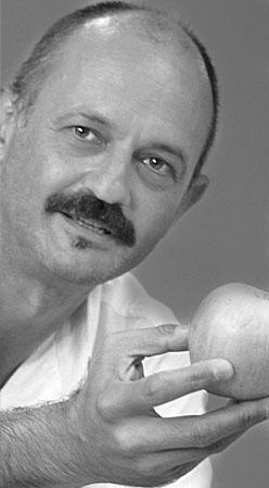 José Ángel Alegre