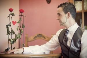 Fotografia social de bodas